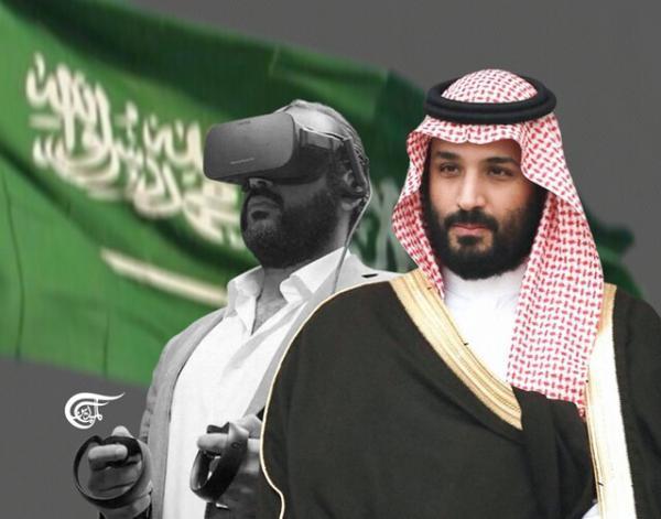 سرمایه گذاری های میلیاردی عربستان در صنعت بازی های کامپیوتری