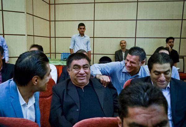 انتقاد پیروانی از دعوت نشدن مهاجم پیروز استقلالی به تیم ملی خبرنگاران