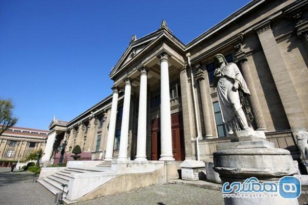 راهنمای کامل گشت و گذار در موزه باستان شناسی استانبول