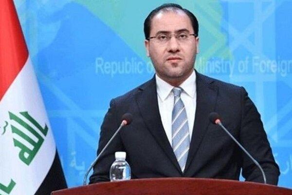 وزرای خارجه مصر و اردن فردا به بغداد سفر می نمایند