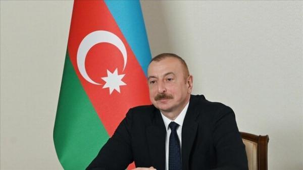آمادگی علی اف برای امضای توافقنامه صلح با ارمنستان