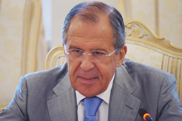 خبرنگاران لاوروف : توسعه روابط با ایران از اولویت های سیاست خارجی روسیه است