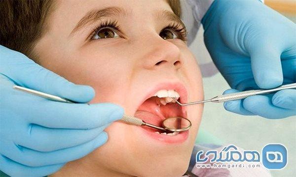 بیش از 80 درصد بچه ها زیر شش سال پوسیدگی دندان دارند