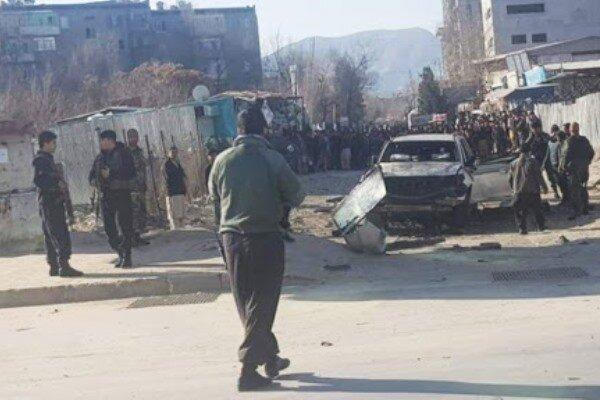 انفجار در ولایت بغلان افغانستان، 4 نفر کشته و زخمی شدند