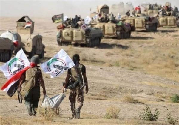 اتحادیه علمای مسلمین: حشد شعبی خط قرمز عراقی هاست
