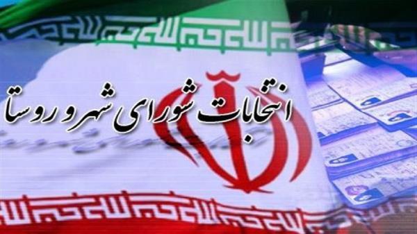 نام نویسی هزار و 140 نفر برای انتخابات شورا های شهر و روستا در شهرستان ملایر