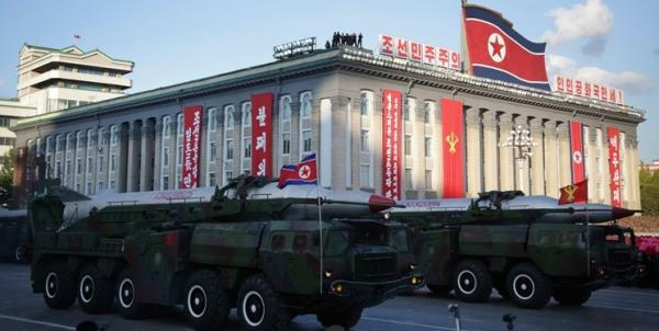 واکنش تند کره شمالی به اظهارات اخیر بایدن
