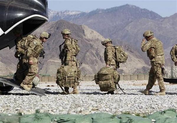 شروع رسمی خروج ناتو و آمریکا از افغانستان