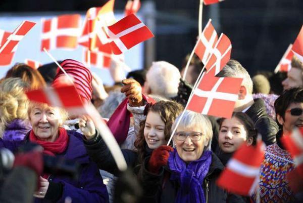 از قانونمندی مردم دانمارک چه می دانید؟
