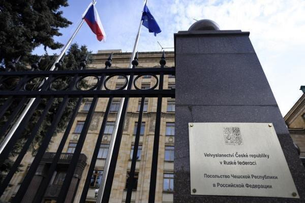 جمهوری چک از روسیه درخواست غرامت می نماید