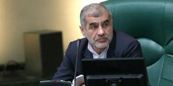 نیکزاد: هیات رییسه مجلس ادامه دهنده گفتمان امامین انقلاب باشند