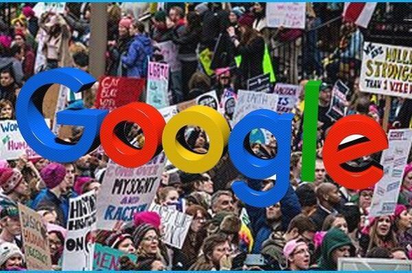 افشای جزئیات بی سابقه از آزار و تبعیض جنسی در گوگل