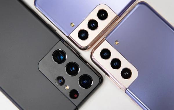 سامسونگ مشکل اپلیکیشن دوربین سری گلکسی S21 را تأیید کرد؛ آپدیت در راه است