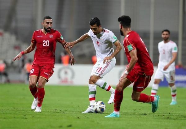 بن حمد: باخت بحرین به ایران امری طبیعی در فوتبال است