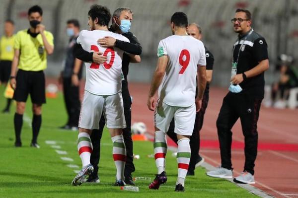 راه چاره پیروزی ایران برابر تیم ملی عراق، تمجید و توصیه به اسکوچیچ