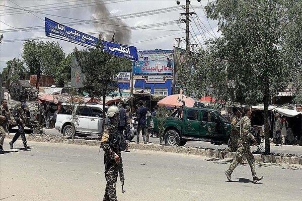 15 نیروی امنیتی افغانستان در ولایت قندوز کشته شدند
