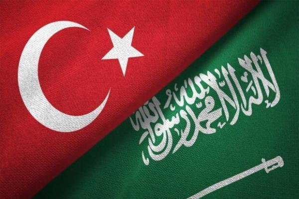 ترکیه از عربستان شکایت کرد