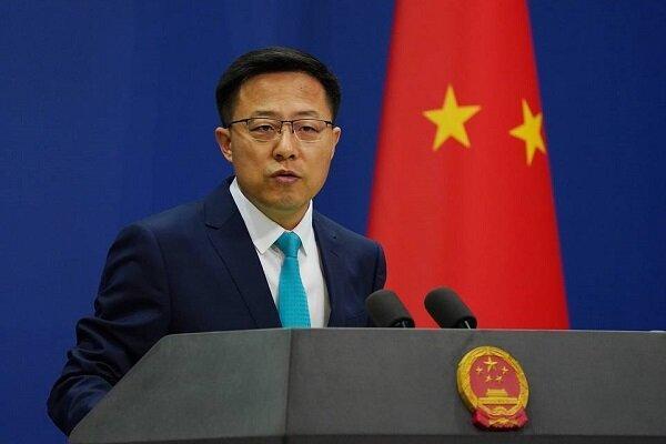 چین سخنان معاون نخست وزیر ژاپن درباره تایوان را محکوم کرد