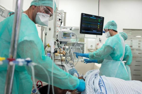 آخرین آمار مرگ و میر کرونایی در کشور ؛شناسایی 16596 بیمار نو کرونا در کشور ، 146 تن دیگر جان باختند