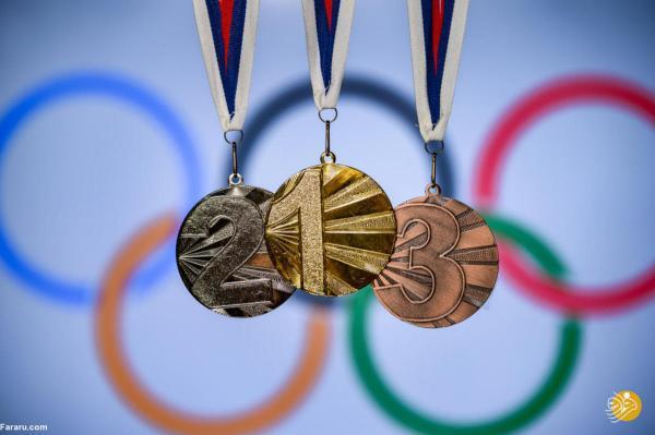 ورزشکاران مدال آور المپیک چه پاداش هایی دریافت می نمایند؟