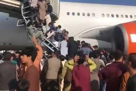 غربی ها برخلاف وعده هایشان، عجله ای برای پذیرفتن پناهندگان افغان ندارند