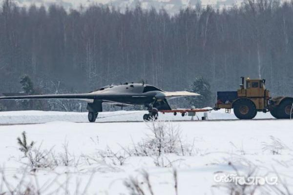 شکارچی؛ جدیدترین پهپاد تهاجمی کاملاً مستقل روسیه که رقیبی در آمریکا ندارد