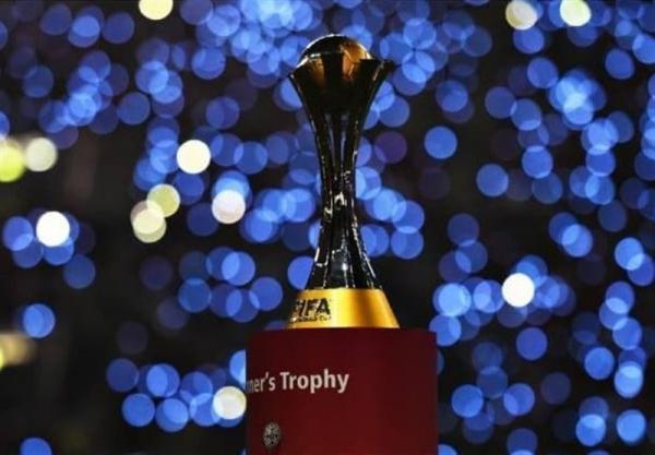 انصراف ژاپن از میزبانی جام جهانی باشگاه ها در سال 2021