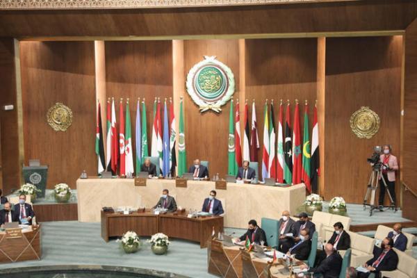 کنفرانس فرصت های صلح در منطقه فردا در قاهره